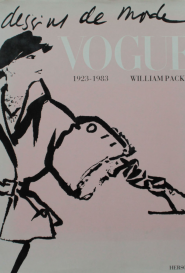 Dessins de mode Vogue 1923 / 1983 Livre