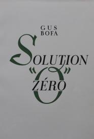 Solution Zéro Livre