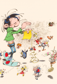 BD Franquin