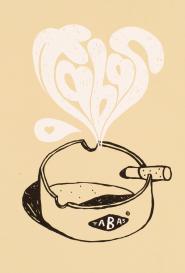 Tabas J'aime bien le café aussi