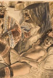 l'Olympia de Chas Laborde