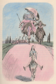 Georges Beuville Les Aventures du Roi Pausole