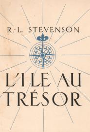 Georges Beuville L'Île au trésor