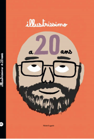 Catalogue d'Illustrations Illustrissimo a 20 ans