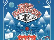 Emmanuel Romeuf Voyages extraordinaires