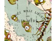 Delphine Lebourgeois Vingt Mille Lieues sous les Mers