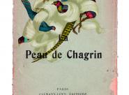 Delphine Lebourgeois La Peau de Chagrin