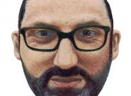 Martin Jarrie Portrait